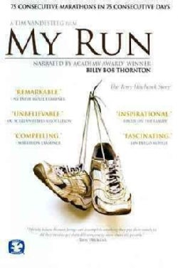 My Run (DVD)