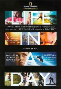 Life in A Day (DVD)