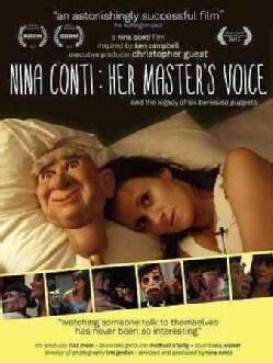 Her Master's Voice (DVD)