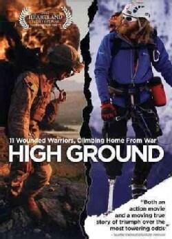 High Ground (DVD)