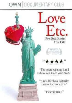 Love Etc. (DVD)