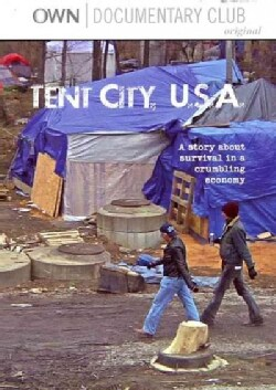 Tent City, U.S.A. (DVD)
