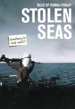 Stolen Seas (DVD)