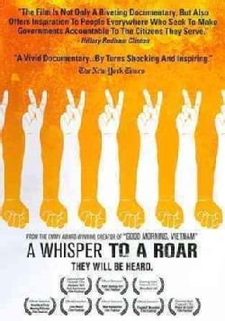 A Whisper To A Roar (DVD)