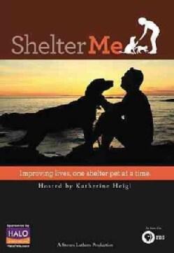 Shelter Me (DVD)