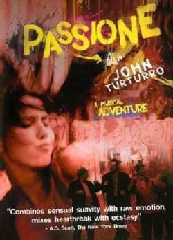 Passione (DVD)