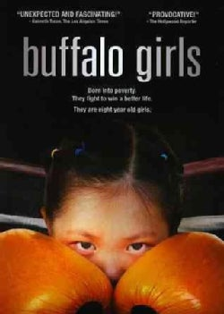 Buffalo Girls (DVD)