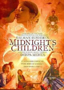 Midnight's Children (DVD)
