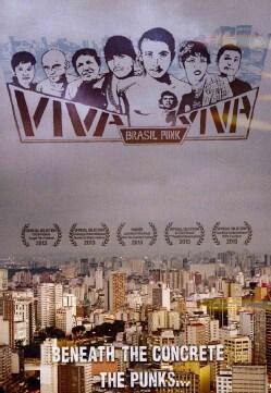 Viva Viva (DVD)