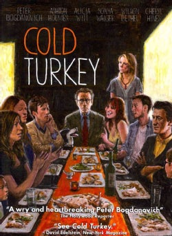 Cold Turkey (DVD)