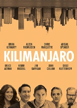Kilimanjaro (DVD)