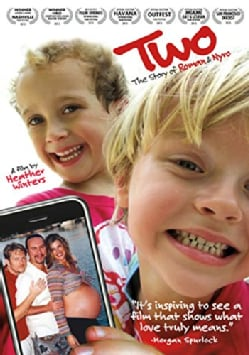 Two: The Story Of Roman And Nyro (DVD)