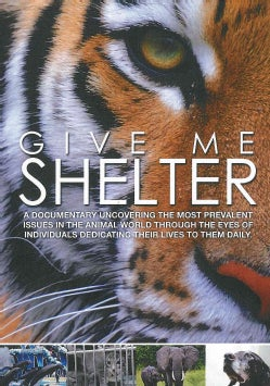 Give Me Shelter (DVD)