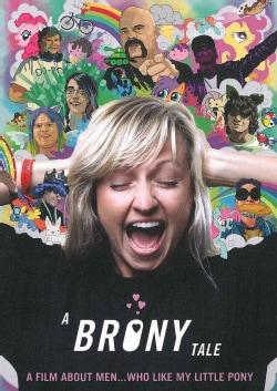 A Brony Tale (DVD)