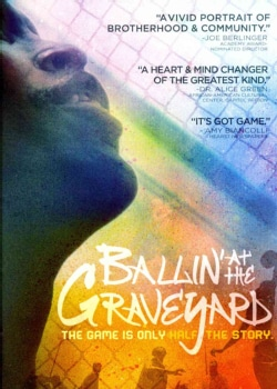 Ballin' At The Graveyard (DVD)