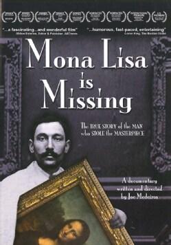 Mona Lisa Is Missing (DVD)