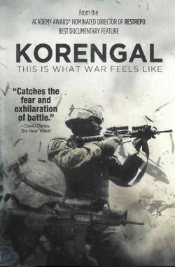 Korengal (DVD)