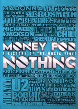 Money For Nothing: A History of the Music Video (DVD)