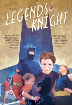 Legends Of The Knight (DVD)