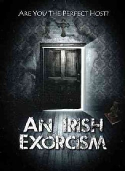 An Irish Exorcism (DVD)