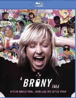 A Brony Tale (Blu-ray Disc)