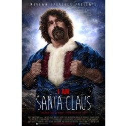 I Am Santa Claus (Blu-ray Disc)