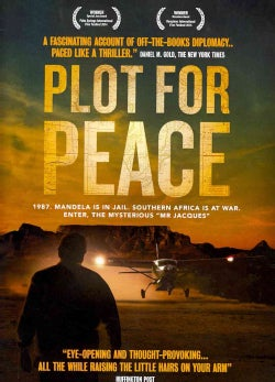 Plot For Peace (DVD)