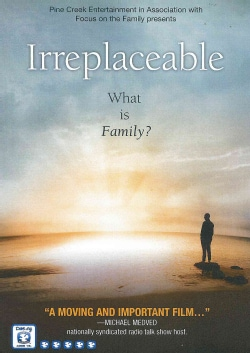 Irreplaceable (DVD)