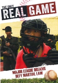 The Only Real Game (DVD)