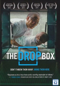 The Drop Box (DVD)