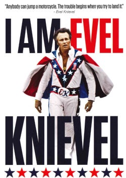 I Am Evel Knievel (DVD)