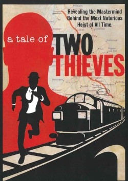 A Tale Of Two Thieves (DVD)