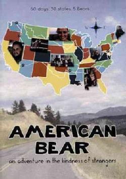American Bear (DVD)
