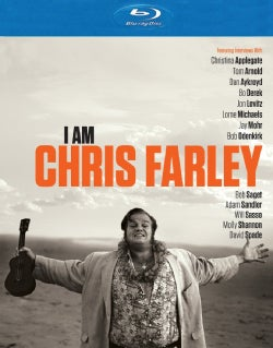 I Am Chris Farley (Blu-ray Disc)