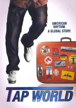 Tap World (DVD)
