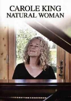 Carole King: Natural Woman (DVD)