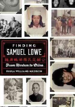 Finding Samuel Lowe (DVD)