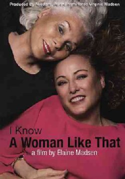 I Know a Woman Like That (DVD)