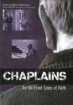 Chaplains (DVD)