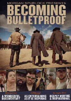 Becoming Bulletproof (DVD)