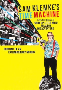 Sam Klemke's Time Machine (DVD)
