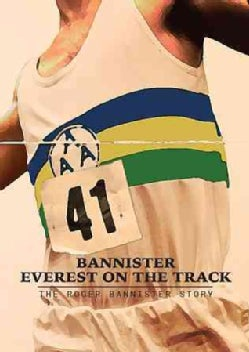 Bannister: Everest of The Track (DVD)