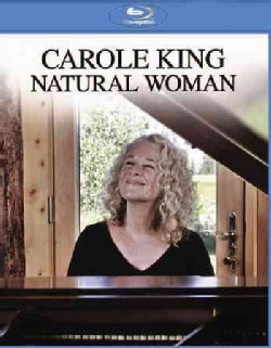 Carole King: Natural Woman (Blu-ray Disc)
