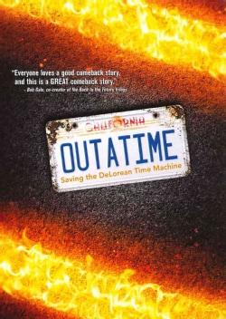 Outatime (DVD)