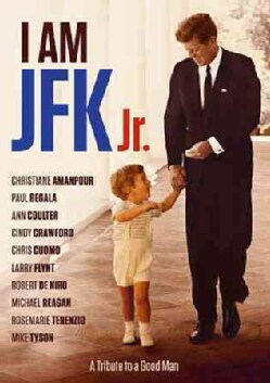 I Am JFK Jr. (DVD)