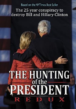 The Hunting Of The President Redux (DVD)