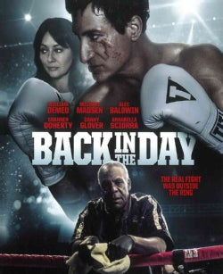 Back in The Day (Blu-ray Disc)