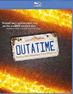 Outatime (Blu-ray Disc)