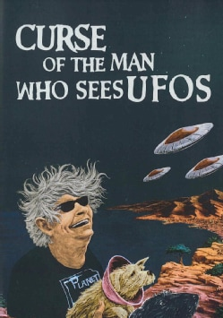 Curse Of The Man Who Sees UFOs (DVD)