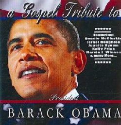 Various - A Gospel Tribute to President Barack Obama